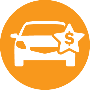 Better new car price web icon