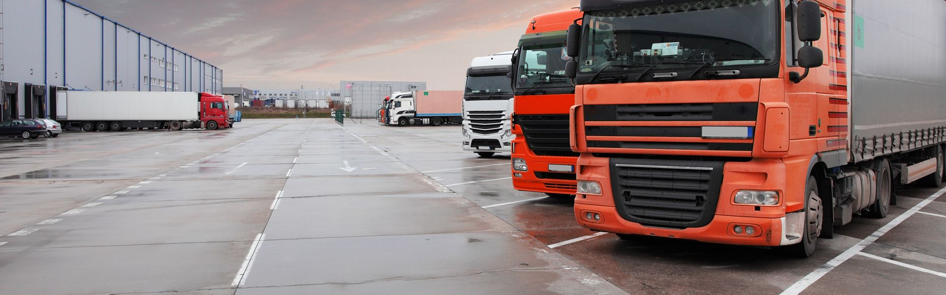 Commercial vehicles and truck leasing